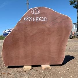 Памятники NR63- 68x68x20 cm только материал