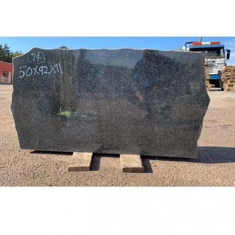 Hauakivi NR74- 50x92x11 cm - ainult materjal