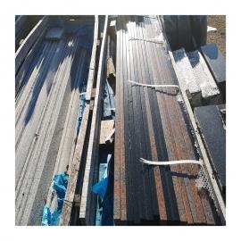 Гранитная плита 210x20x2 cm - только материал