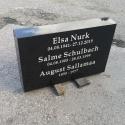 60x40 cm - 2 Nime + Pilt+ Paigaldamine Tallinna Piires