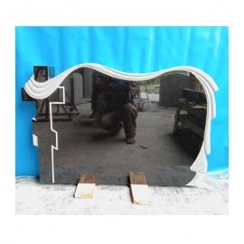 HS 607 - 100x70x10 cm
