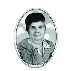 Keraamika portree  ( 13x18 cm )