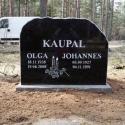 Lisa tekst kivile kalmistul