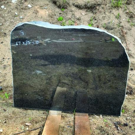 Hauakivi 67x85x10 cm  - ainult materjal