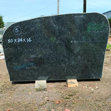 Hauakivi 50x84x14 cm  - ainult materjal