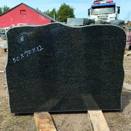 Памятники NR8 - 50x70x12cm - только материал