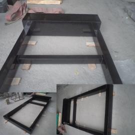 Hauapiirded 125x10x15 - только материал