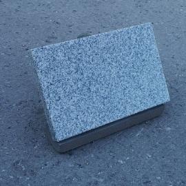 Гранитная плита 25x40x3 см - только материал