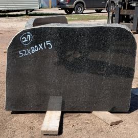 Памятники NR27- 52x80x15cm - только материал