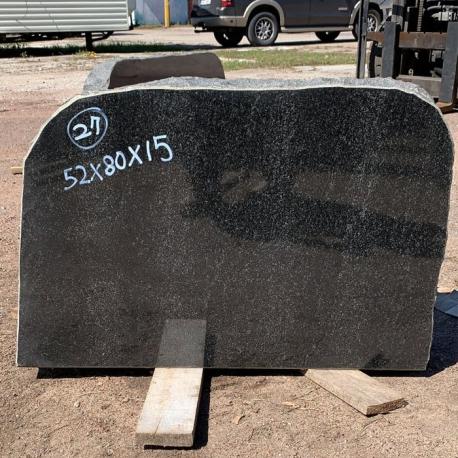 Hauakivi 27- 52x80x15 cm - ainult materjal