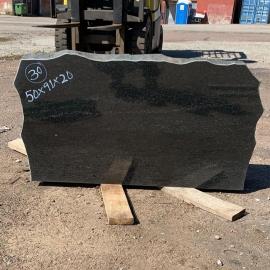 Hauakivi NR30 - 50x91x20cm - ainult materjal