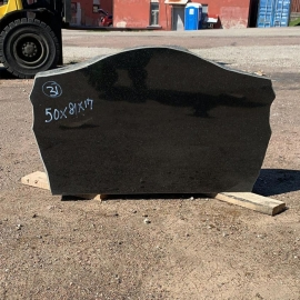 Памятники NR31 - 50x81x17cm только материал