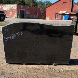 Hauakivi NR32 -50x80x20cm - ainult materjal
