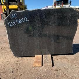 Памятники Nr34 -  50x78x12 cm   только материал