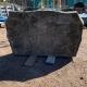 Hauakivi 35 - 51x87x12 cm - ainult materjal
