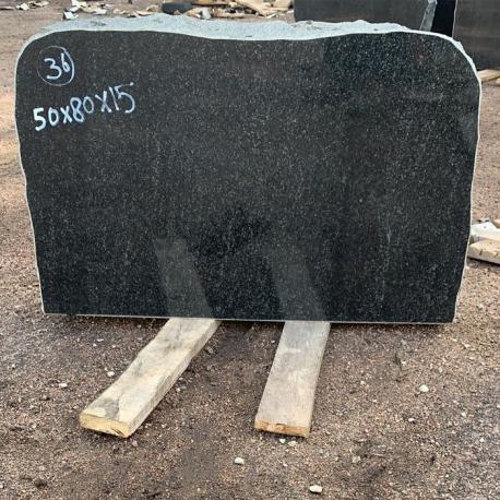 Hauakivi Nr36 - 50x80x15 cm - ainult materjal