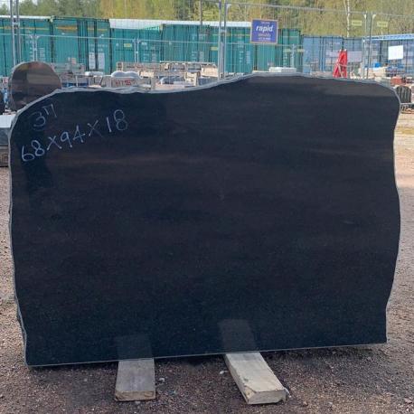 Hauakivi Nr37 -68x94x18 cm - ainult materjal