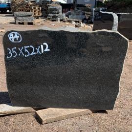 Hauakivi Nr44 -35x52x12 cm - ainult materjal