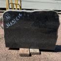 Hauakivi Nr46 - 36x51x14 cm - ainult materjal