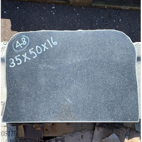 Hauakivi Nr48 - 35x50x16 cm - ainult materjal